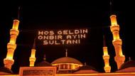Diyanet, PKK'nın 16 kişiyi katlettiği köyde iftar programı düzenledi