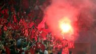 EURO 2016'da 12 Türk gözaltına alındı!
