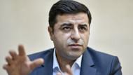 HDP'li Demirtaş'a rekor hapis talebi!