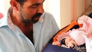 Doktorun emzirdiği Sude bebek taburcu edildi