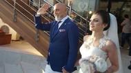 Hikmet Karaman Selin Özhancı ile evlendi