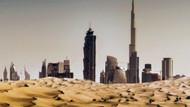 Çöl kenti Dubai bile neden kum ithal ediyor?
