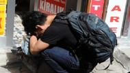Koreli plakçı: Bu barbarlığı hiçbir şey haklı gösteremez!