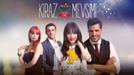 Kiraz Mevsimi dizisi İtalyan televizyonunda!