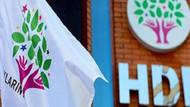 Savcılıktan son haber HDP'li vekiller ifadeye çağrıldı!