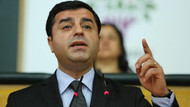 Demirtaş'tan flaş ifade açıklaması!