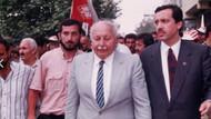 Recep Tayyip Erdoğan'ın bilinmeyen fotoğrafları