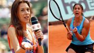 Ünlü tenisci Marion Bartoli tanınmayacak halde!