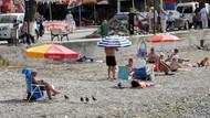 Marmara'nın Bodrumu Çınarcık, tatilcileri bekliyor