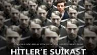 Çöküş'ün yönetmeninden yeni film: Hitler'e Suikast!