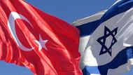 Türkiye, İsrail'le anlaştı