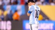 Lionel Messi'den şok karar!