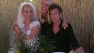 Duman'dan Batuhan Mutlugil evlendi!
