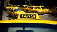 Taksicilerin korkulu rüyası yakalandı!