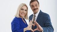 Ben Bilmem Eşim Bilir yenilenen içeriği ile Kanal D'de başlıyor!