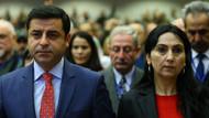 HDP'nin İzmir mitingine Valilik izin vermedi