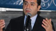 Savcı Selahattin Demirtaş'ı ifadeye çağırdı