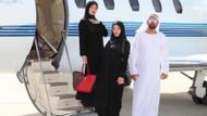 Umre'ye giden Cicişler sosyal medyada alay konusu oldu