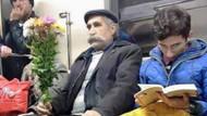 Ülkemizin metrolarından 17 komik fotoğraf
