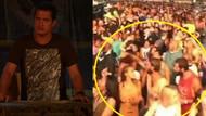 Survivor Beyonce konseri olay oldu... Acun'dan sosyal medya açıklaması