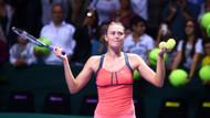 Sharapova'ya 2 yıl men cezası