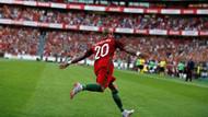 Quaresma çıldırdı! Portekiz 7-0 Estonya
