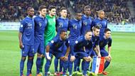 Avrupa Futbol Şampiyonası Fransa-Romanya maçıyla başlıyor!