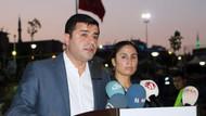 Demirtaş: Erdoğan ile  yola çıkan herkes onun ihanetine uğradı