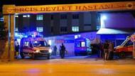 Van'da karakola bombalı araçla saldırı; 2 şehit, 10 asker yaralı