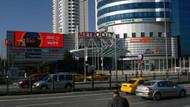 Metrocity'de 60 milyon dolar kavgası!
