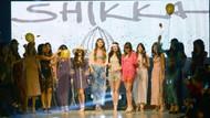 Denizli'de kadın girişimcinin markası dünyaya açıldı!