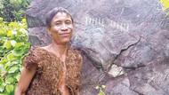 Ormanda 41 yıl survivor