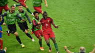 Portekiz 1-0 Fransa / Maçın özeti