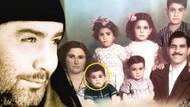 Ahmet Kaya'nın çocukluk fotoğrafı ortaya çıktı!