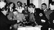 Volkswagen fabrikasında 70 yıllık bomba gizemi!