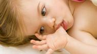 Parmak emen çocukların bünyesi güçleniyor