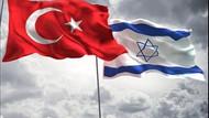 İsrail'le anlaşmayı bakanlar onayladı sıra TBMM'de