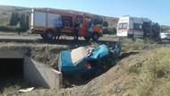 Yozgat'ta feci trafik kazası: 5 kişi öldü!
