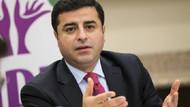 Demirtaş: AKP'li Karadenizli iş adamları PKK'ya ciddi yardımlarda bulundu!
