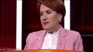 Meral Akşener CNN Türk'te canlı yayında ağladı!