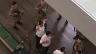 Kanal D ve CNN Türk binasını askerler bastı