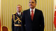 Abdullah Gül'ün yaveri de gözaltında