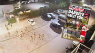 Hürriyet gazetesinin silah zoruyla engellenen manşeti!