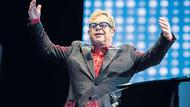 Elton John taciz davasını yüklü miktarda para ödeyerek kapattı