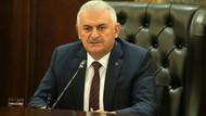 Efkan Ala: Başbakan Binali Yıldırım'ın aracı kurşunlandı
