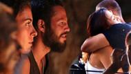 Survivor Atakan ile Ezgi'nin aşkı belgelendi!
