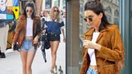 Kendall Jenner'ın yaz stili