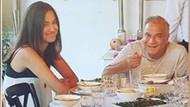 Ceren Kaplakarslan ( Ceren El Roman) ve Mehmet Ali Erbil aşk mı yaşıyor?