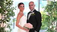 İzmir Büyükşehir Belediye Başkanı Kocaoğlu, oğlunu evlendirdi