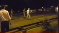 FETÖ'cü asker sivil halka böyle ateş etti!
